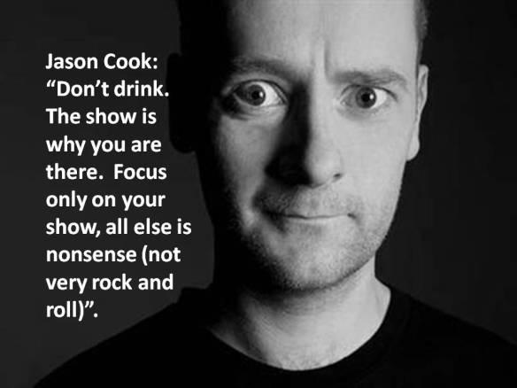 Jason Cook